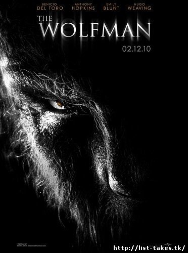 The Wolfman — Новости на Look At Me