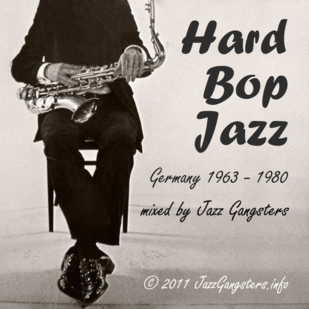 V/A German Hard Bop Jazz — Музыка на Look At Me
