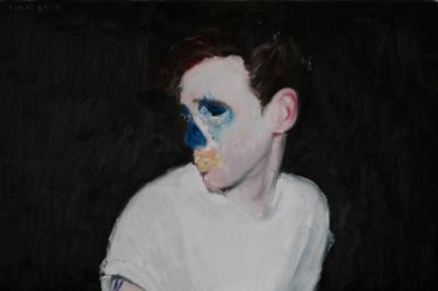Голубая Кровь — Искусство на Look At Me