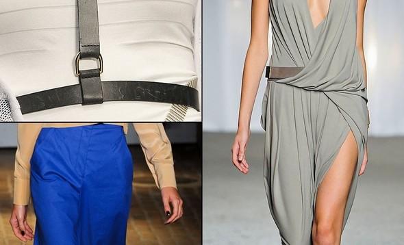 5 вещей из зимнего гардероба актуальных этой весной — Мода на Look At Me