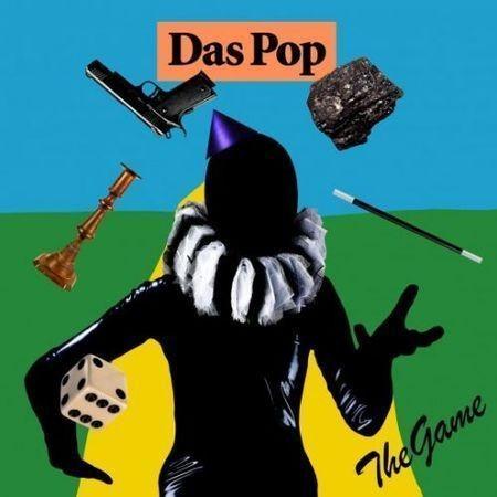 Новое видео от Das Pop — Видеоклипы на Look At Me