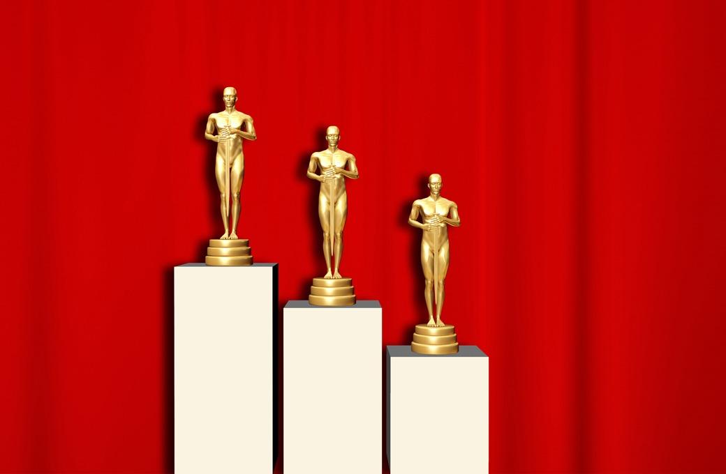Приз зрительских симпатий: Оскар-2013 — Интервью на Look At Me