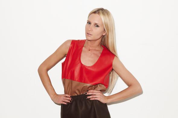 Гардероб: Алиса Рубан, дизайнер и стилист — Интервью на Look At Me