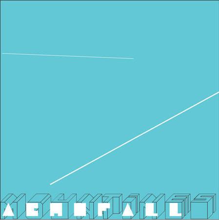"Aerofall презентация ""Mountines"" (EP)"