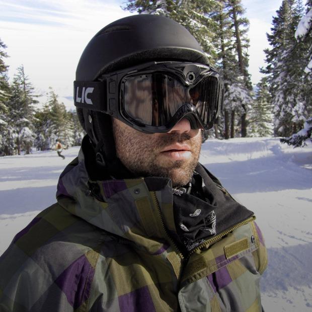 Технологии, изменившие зимние виды спорта — Февраль 2014 на Look At Me