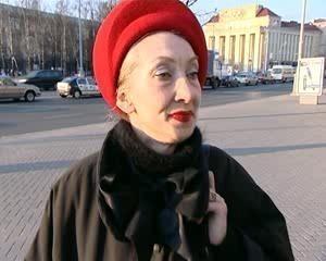 Если я ношу кандибобер на голове это не значит, что я женщина или балерина — Кино на Look At Me