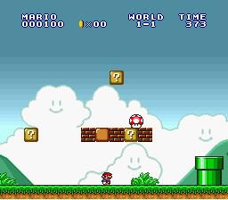 Super Mario Bros исполнилось 25 лет