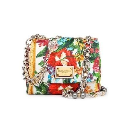 Лукбуки: Dolce & Gabbana, Loewe, Kenzo и другие — Мода на Look At Me