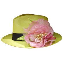 Подумаешь, соломенная шляпка!