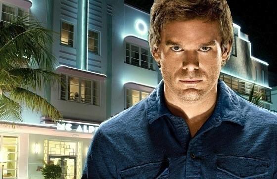 Декстер, в преддверии 6 сезона — Кино на Look At Me