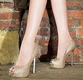 Тренды обуви Весна-Лето 2011 от Steve Madden