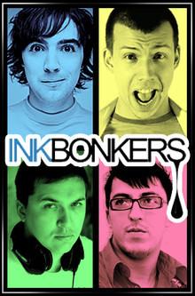 Guest Mix By Туфли В Шоколаде В программе Ink BonkersRadioshow — Музыка на Look At Me
