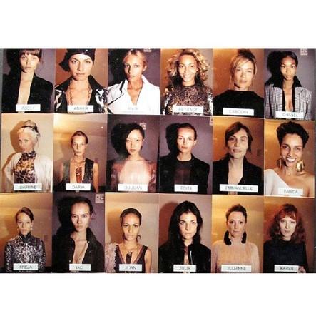 Прошел закрытый показ новой женской коллекции Тома Форда — Мода на Look At Me