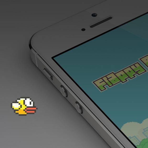 Flappy Bird: Как игра из одной кнопки свела с ума 50 миллионов человек — Стартап на Look At Me