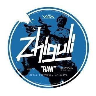 Zhiguli — RAW — Видеоклипы на Look At Me