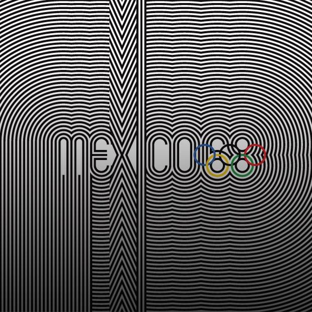 10 Олимпиад, которые нравятся даже дизайнерам