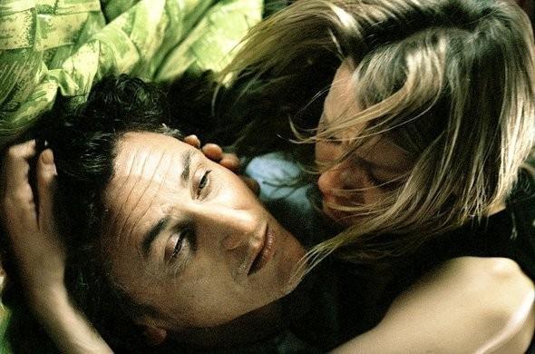 21 грамм — Кино на Look At Me