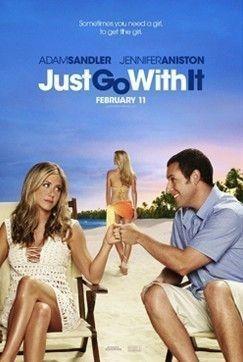 Притворись моей женой (2010)- Just Go with It — Кино на Look At Me