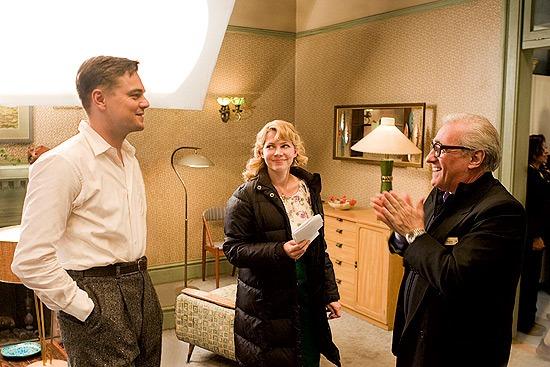 Остров Шаттер: новый фильм Мартина Скорсезе — Новости на Look At Me