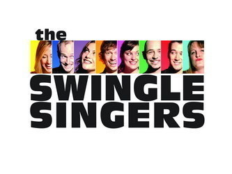 The Swingle Singers — Музыка на Look At Me