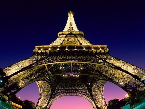 Встречи в Париже! — Промо на Look At Me