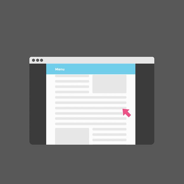 Самые популярные приёмы в дизайне веб-портфолио