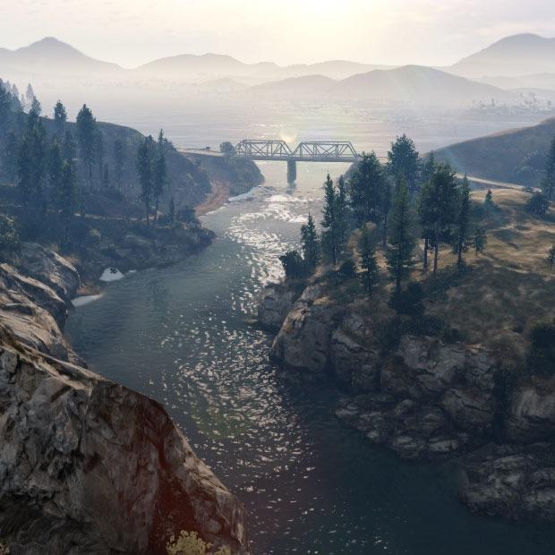 Как архитектура в видеоиграх должна менять реальный мир