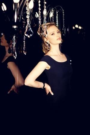 Миссис Москва 2010 — Мода на Look At Me