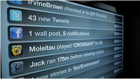 Как новые медиа будут проникать в нашу жизнь в ближайшем будущем (видео)