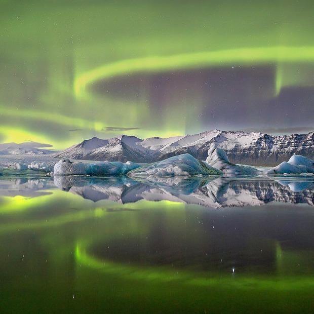 12 астрономических фотографий, от которых захватывает дух