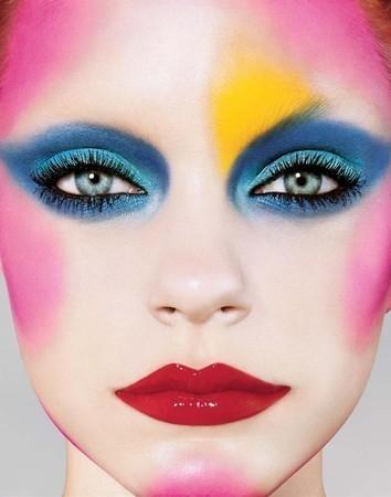 Модель Джессика Стэм, фотограф Ричард Барбридж — Мода на Look At Me