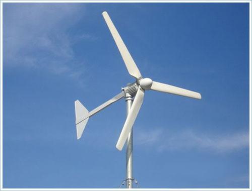 Ветротурбина, с которой можно общаться через Интернет — Наука и Технологии на Look At Me
