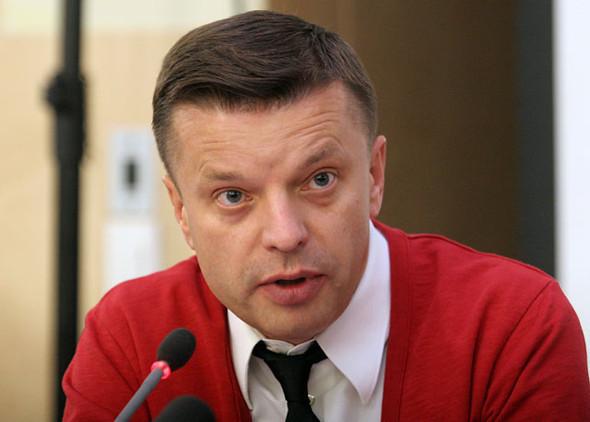 Леонид Парфенов получил первую премию имени Владислава Листьева — Медиа на Look At Me