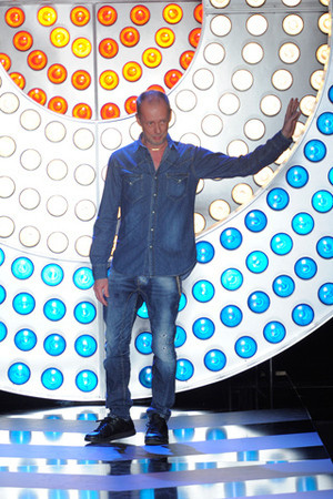 Креативным директором John Galliano назначен Билл Гейттен — Мода на Look At Me