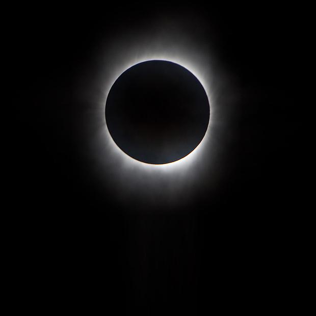 Как увидеть солнечное затмение 20 марта — Как это работает на Look At Me