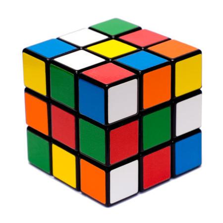 Кубик рубика в кино — Кино на Look At Me