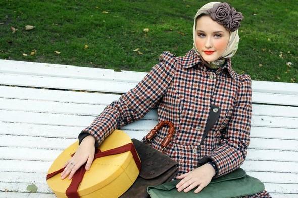 Культурная Осень от Сони Мармеладовой — Мода на Look At Me