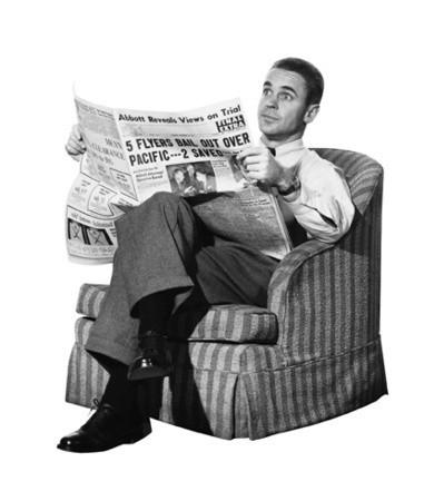 Самая красивая газета — Дизайн на Look At Me