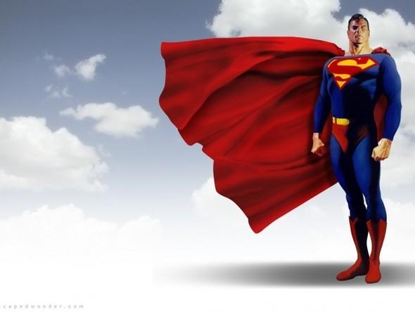Зак Снайдер - «Супермен» — Кино на Look At Me
