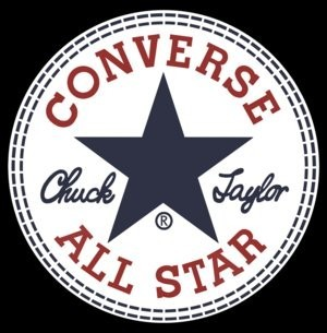 Converse — Мода на Look At Me