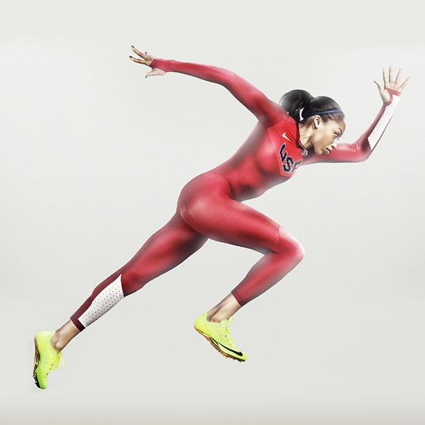 5 технологий в спортивной экипировке — Списки на Look At Me