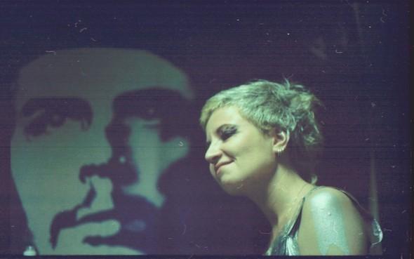 Интервью с Барто — Музыка на Look At Me