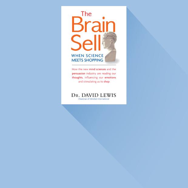 Что заставляет наш мозг покупать  — Книги на Look At Me