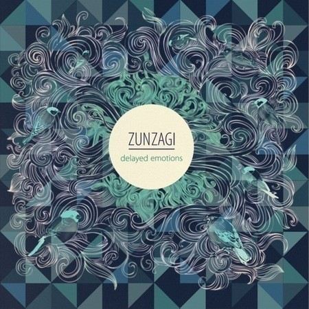 Zunzagi - Delayed Emotions (2011) — Музыка на Look At Me