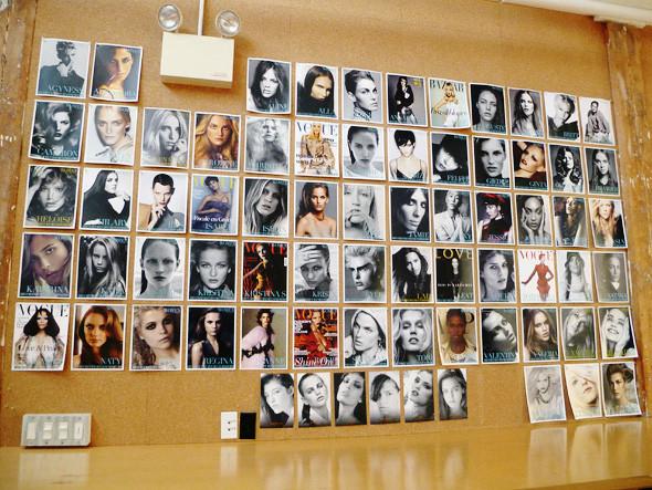 Дневник модели: Как устроено нью-йоркское агентство Women — Интервью на Look At Me