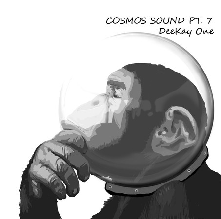Cosmos Sound pt.7 by DeeKay One — Музыка на Look At Me