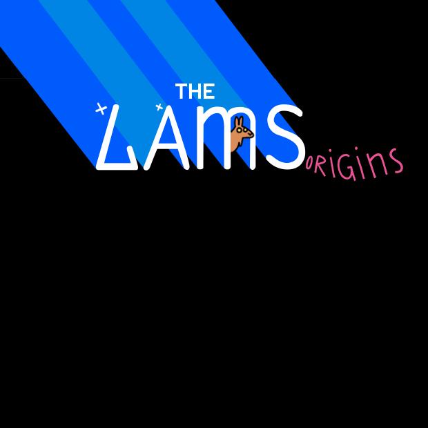 The Lams:  Пятничный стрип