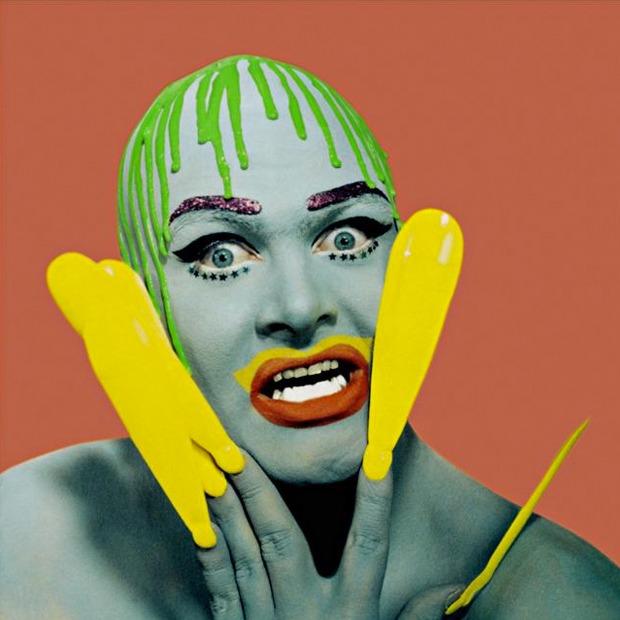 Икона эпохи: Ли Бауэри — Икона эпохи на Look At Me
