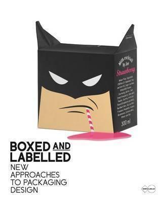 Книги и альбомы про упаковку: какие они бывают