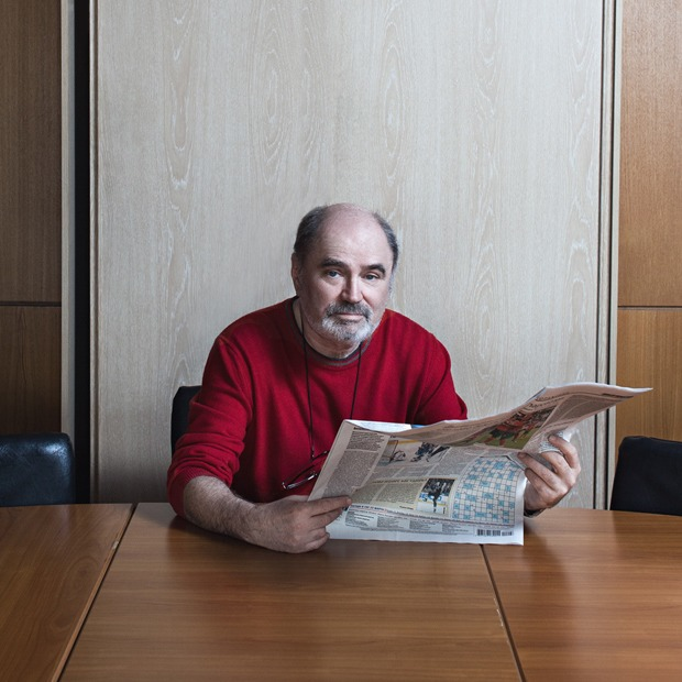 Как обойти цензуру, если ты журналист: Опыт Павла Гутионтова — Март 2014 на Look At Me
